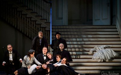 The Marriage of Figaro – Canadian Opera Company
