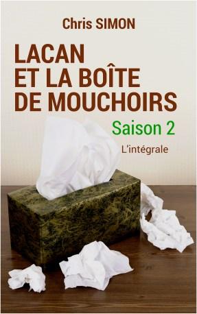 Saison 2 - Lacan et la boîte de mouchoirs