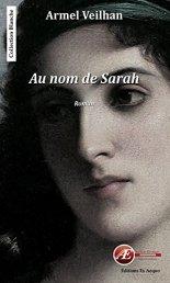 Au nom de Sarah de Armel Veilhan