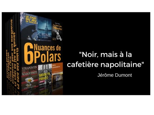 Jerome Dumont Coffret polar