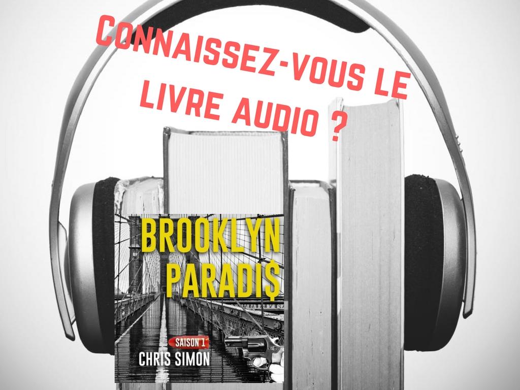 Connaissez-vous le livre audio, la littérature audio?