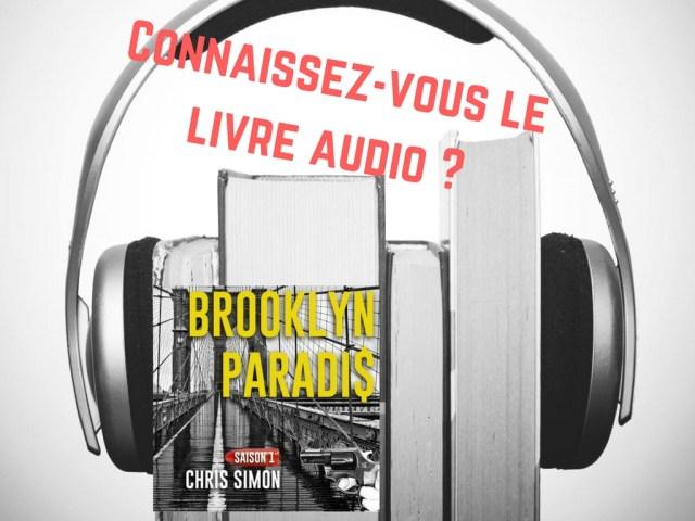 le livre audio Brooklyn Paradis