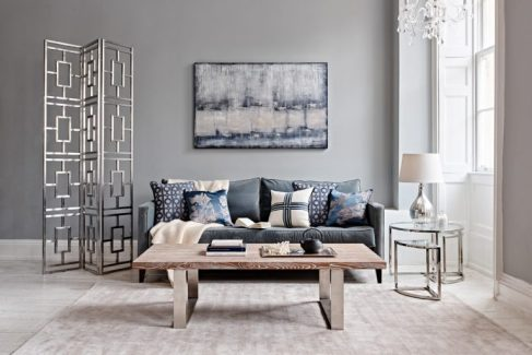 Brissi - Living with luxe