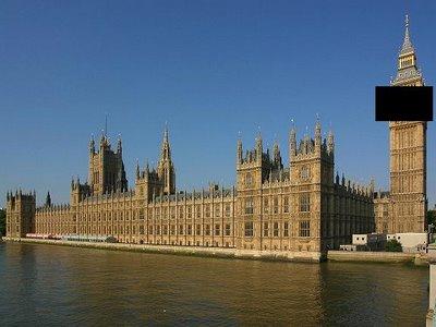 House of Secrecy (photo: Fleet Street Blues)