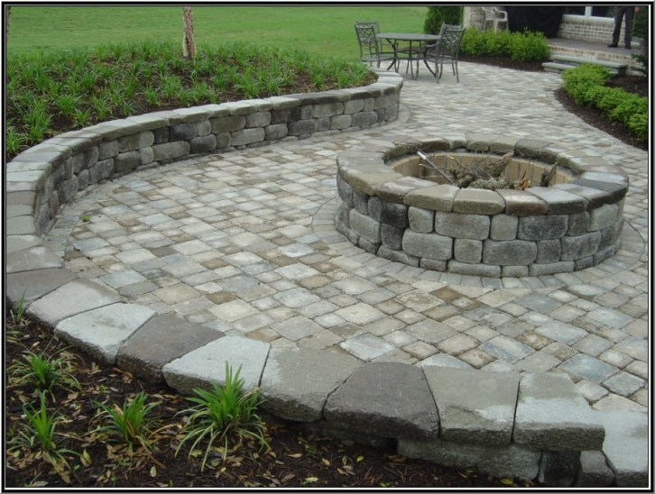 keystone patio pavers designs Pavers, Belgard, keystone country manor | Chris Jensen