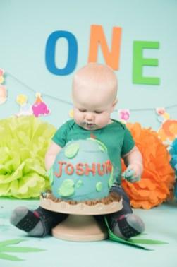 Joshua Cake Smash 2018 (104)