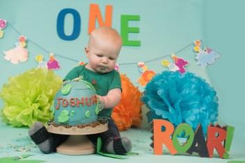 Joshua Cake Smash 2018 (142)