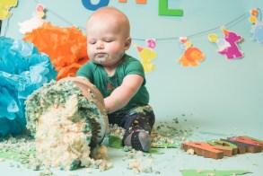 Joshua Cake Smash 2018 (353)