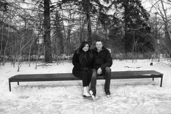 Mike & Melanie (105)