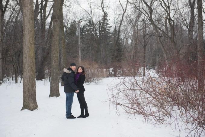 Mike & Melanie (199)