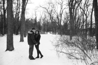 Mike & Melanie (203)