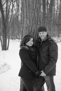Mike & Melanie (216)