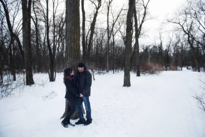 Mike & Melanie (222)