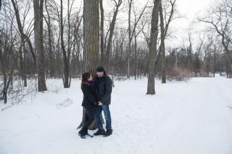 Mike & Melanie (226)