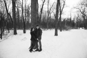 Mike & Melanie (235)
