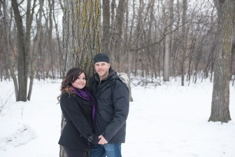 Mike & Melanie (243)