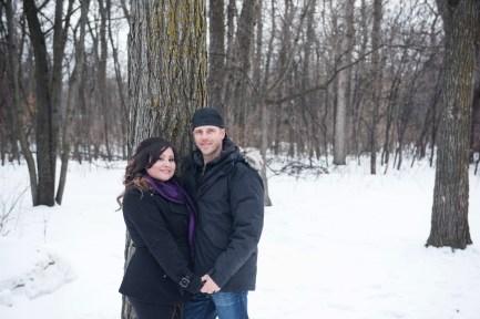 Mike & Melanie (244)