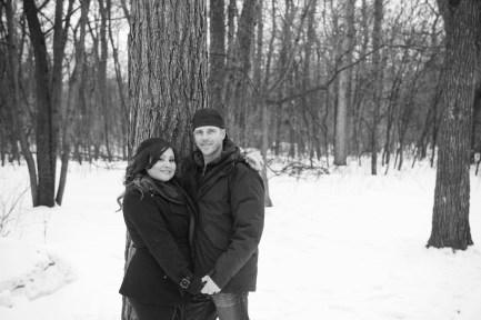 Mike & Melanie (245)