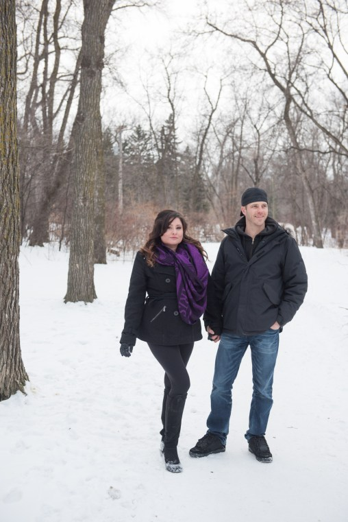 Mike & Melanie (249)