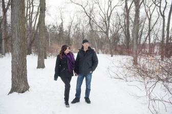 Mike & Melanie (255)