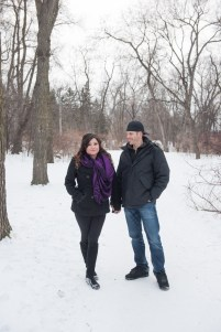 Mike & Melanie (264)