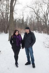 Mike & Melanie (265)