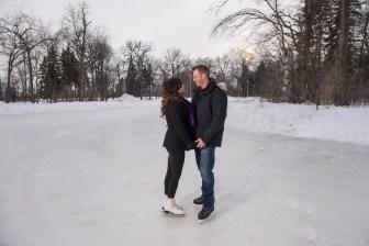 Mike & Melanie (3)