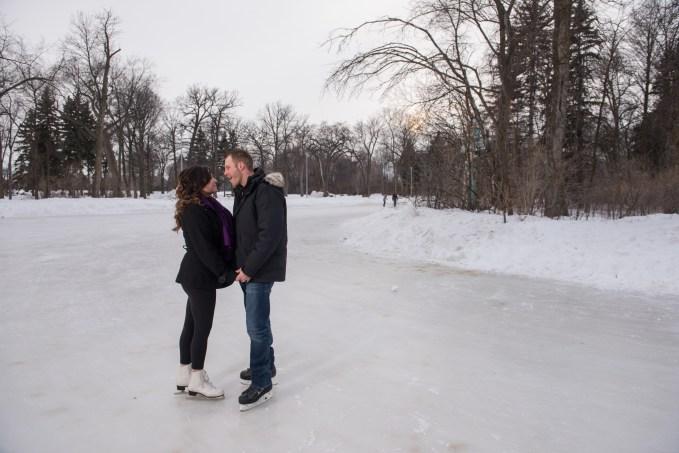 Mike & Melanie (9)