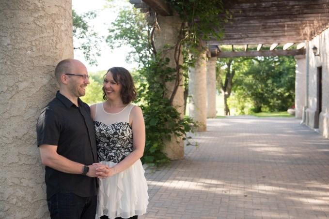 Ken & Michelle (1)