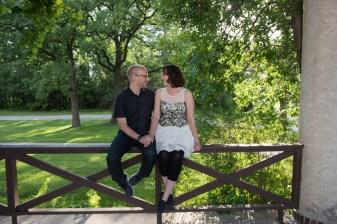 Ken & Michelle (50)