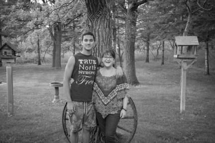 Mom & Dad (505)