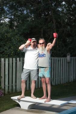 Mom & Dad (734)