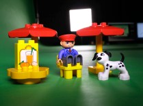 LEGO DUPLO Tiny Film Festival