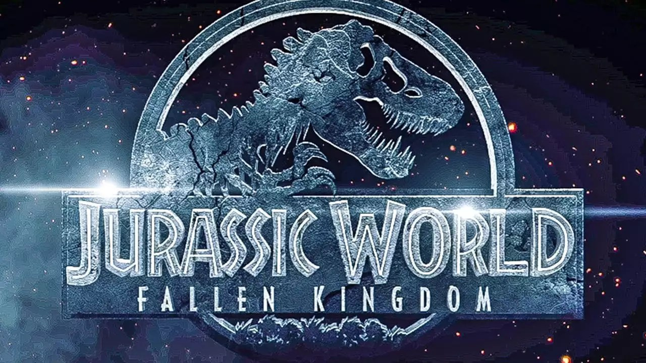 Next Entertainment Review – Jurassic World: Fallen Kingdom