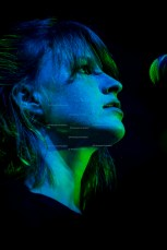 Heather Shannon The Jezabels