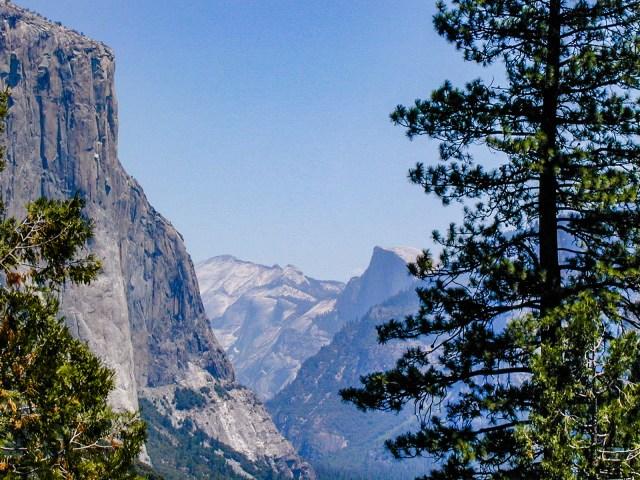 Yosemite Valley