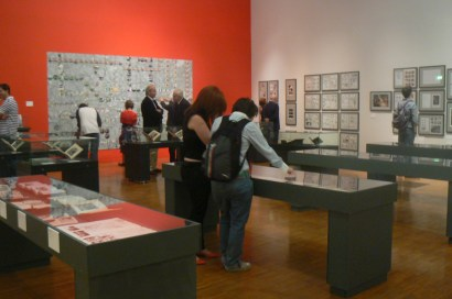 Silent Witness: Exhibition