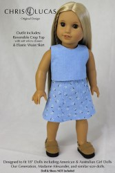 dolls-clothes-reversible-crop-top-and-skirt-set-by-chris-lucas-designs