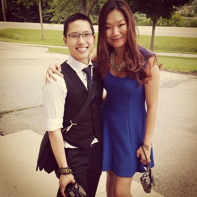 Instagram - Esther estherh1024 Johnson Christopher Luk Photography ChrisLukPhoto Toronto Wedding Photographer