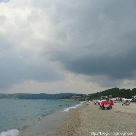 Posidi-Cloudy