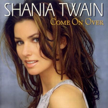 ShaniaTwainComeOnOver