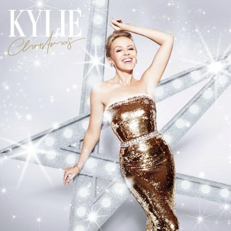 Kylie-Christmas