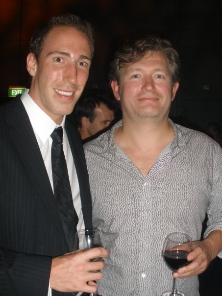 2008 ADMA Direct Marketers of the Year