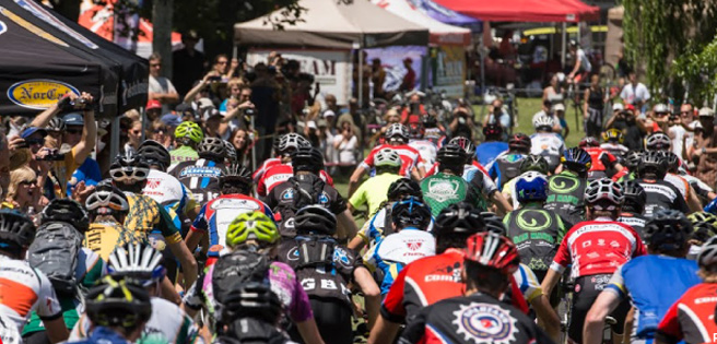 Missouri Interscholastic Cycling League