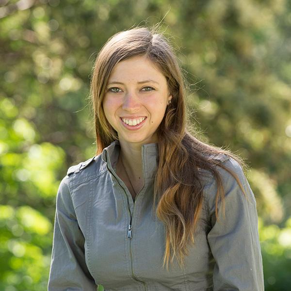 Hannah Rae Finchamp