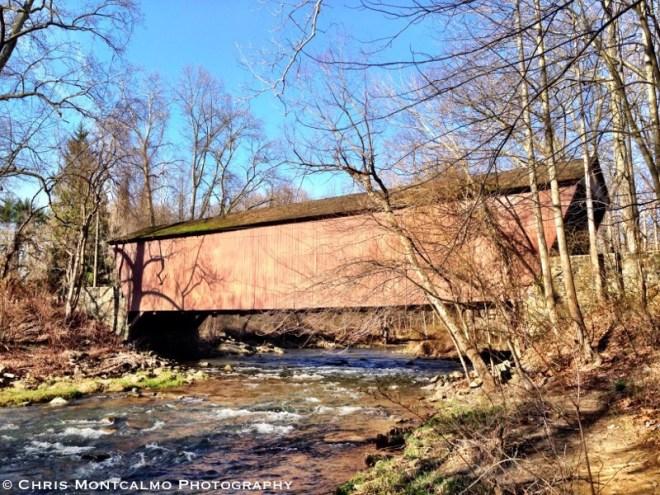 Jericho Bridge Maryland
