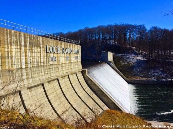 Loch Raven Reservoir 1