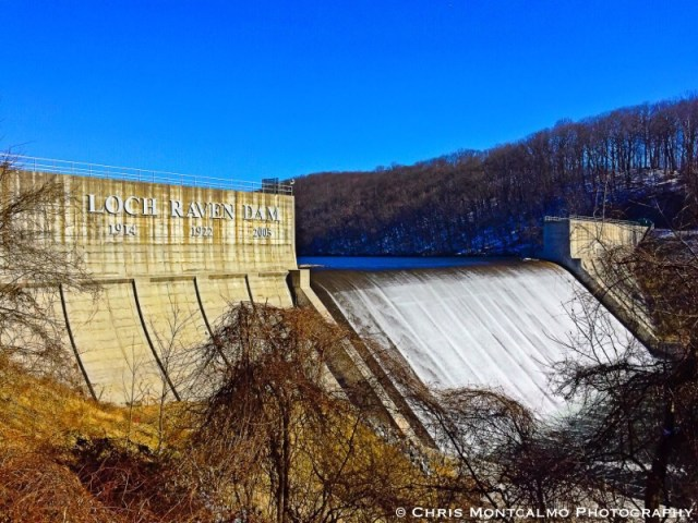Loch Raven Reservoir 2