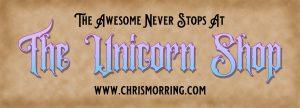 The Unicorn Shop