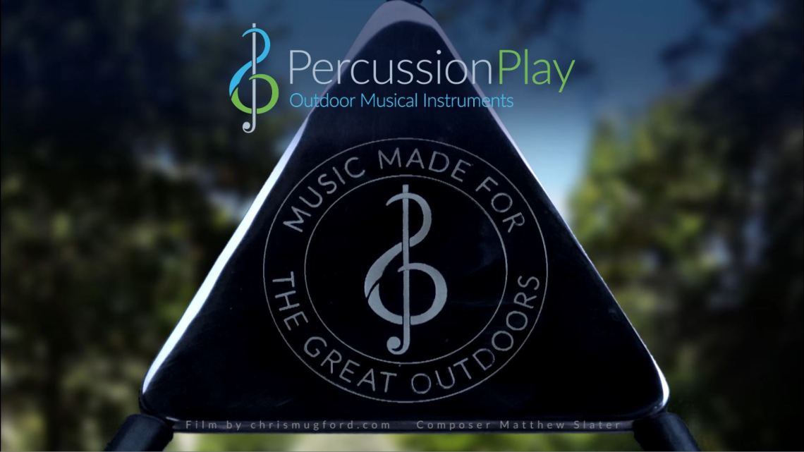 Percussion Play End Frame